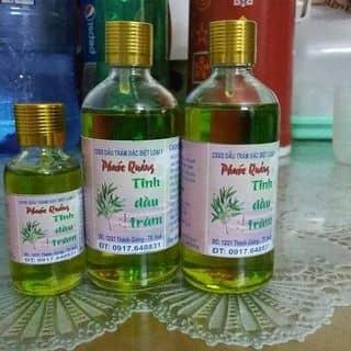 Tinh dầu tràm nguyên chất của duongngochoa2 tại 189 Biên Hòa, Thành Phố Phủ Lý, Hà Nam - 1164136
