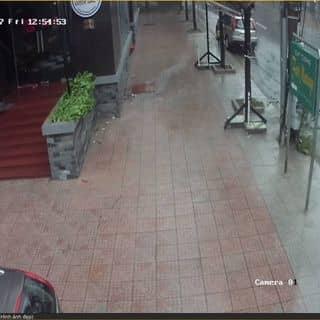 Tình hình bão qua góc nhìn camera giám sát, an ninh của tuanluudung tại 198 Trần Hưng Đạo,  Đội Cung, Thành Phố Vinh, Nghệ An - 4765666