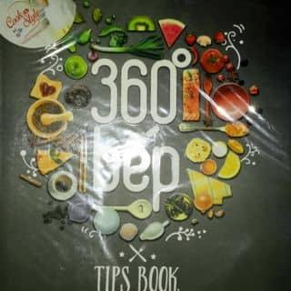 Tips book của ynguyen31312 tại Hồ Chí Minh - 740080