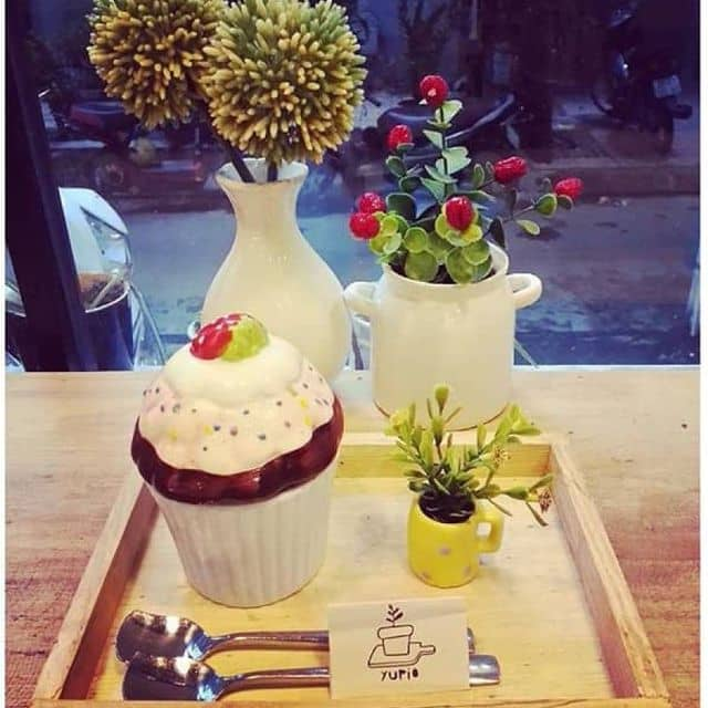 Tiramisu ^^ của Gấu Bụ tại YUPIO - Homemade Cafe - 105438