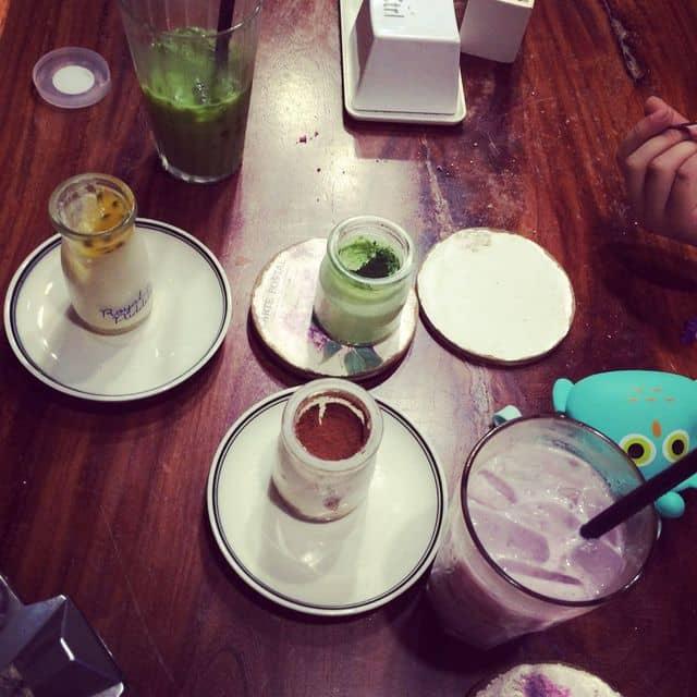 Tiramisu của Thảo Ly tại Doric Coffee - 151 Nguyễn Văn Cừ - 59097