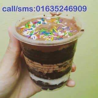 Tiramisu chocolate của puzxitin tại 01635246909 - 01227423587, Huyện Phú Hoà, Phú Yên - 797345