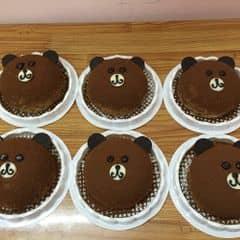 Tiramisu gấu Brown của Thu TrangNguyễn tại Urban Station - Hồng Bàng - 206894
