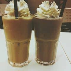 Tiramisu ice blended  của Nguyen Jade tại Urban Station Coffee Takeaway - Cách Mạng Tháng 8 - 232567