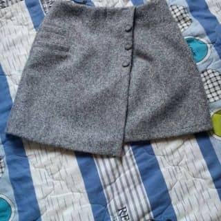 Tl chân váy vải nỉ rất dày 2lớp của uyentu58 tại Nguyễn Hữu Thọ, Phường 9, Thành Phố Tuy Hòa, Phú Yên - 1982107