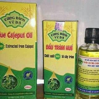 Tnh dầu tràm huế của taobuong tại 176A Bình Thuận, Thị Xã Tuyên Quang, Tuyên Quang - 1501773