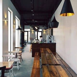 Top 30 quán cà phê LÝ TƯỞNG dành cho hội FA