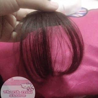 Tóc Mái Thưa ❤️❤️❤️ siêu xinhhh của maii96 tại Long An - 1407508