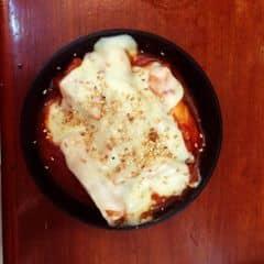 tokbokki phô mai  của Gấu tại Nhà hàng OkonomiYaki - Thụy Khuê - 357870