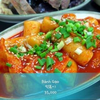 Tokkboki 떡볶이 của phambang55 tại Hồ Chí Minh - 1507408