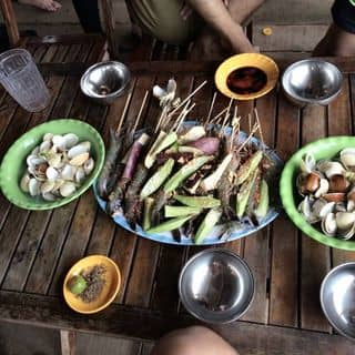 Tôm  của phamtuan142 tại 56 Nguyễn Văn Siêu, Huyện Bến Lức, Long An - 1042022