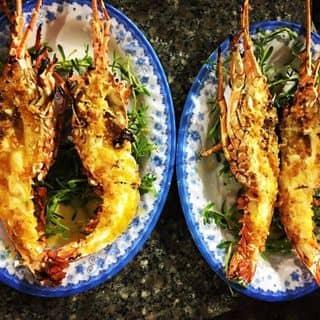 TÔM HÙM BBQ của hihouse tại 189 Nguyễn Đình Chiểu,  Hàm Tiến, Thành Phố Phan Thiết, Bình Thuận - 4611546