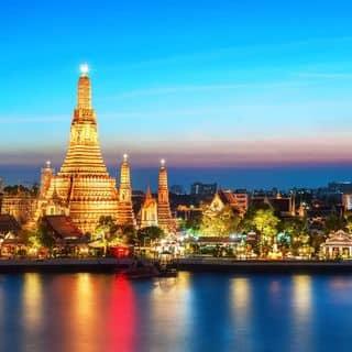 Tour Thái Lan mỗi ngày của thaihuynhngocvy tại Sóc Trăng - 1423150