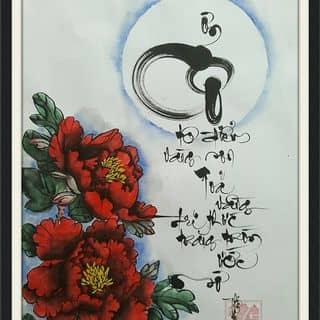 Tp về thầy cô của thuphapthienhoa tại Chợ Trà Vinh, phường 3, Thị Xã Trà Vinh, Trà Vinh - 1671450
