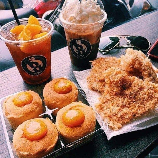 Mr.8 Coffee - Cách Mạng Tháng Tám - 2 Cách Mạng Tháng Tám, Quận 1, Hồ Chí Minh