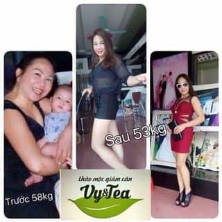Trà giảm cân  của vanthanh136 tại Nguyễn Thị Minh Khai, Phường 1, Thành Phố Đà Lạt, Lâm Đồng - 1078223