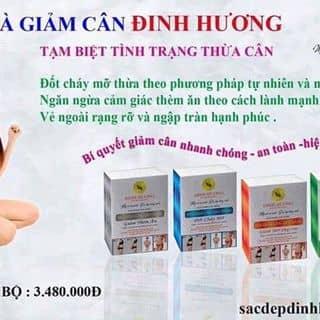 Trà giảm cân đinh hương của quachmay9 tại 165 Ngô Gia Tự, Thành Phố Bắc Giang, Bắc Giang - 1421413