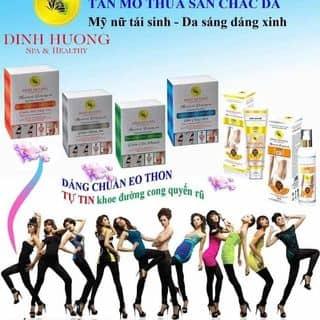 Trà giảm cân Đinh Hương an toàn và hieu quả của quachmay9 tại A4 Minh Khai, Thành Phố Bắc Giang, Bắc Giang - 1430325