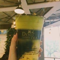 Trà kiwi lô hội của Nguyễn Huyền tại Ding Tea - Trần Duy Hưng - 304589