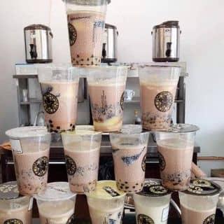 Trà sữa của mebong83 tại 210 Nguyễn Văn Trỗi, Hai Bà Trưng, Thành Phố Phủ Lý, Hà Nam - 4066067