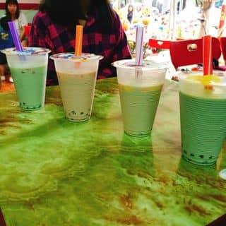Trà Sữa...... của tieuvivi2000 tại tt. Đồng Đăng, Thành Phố Lạng Sơn, Lạng Sơn - 1427731