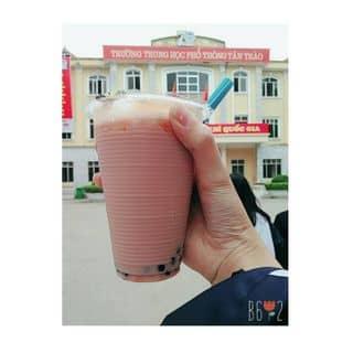 Trà sữa của nguyenle320 tại Phạm Văn Đồng, Thị Xã Tuyên Quang, Tuyên Quang - 2214119