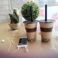Ding Tea  Hồ Tùng Mậu - Quận Cầu Giấy - Café/Trà sữa - lozi.vn