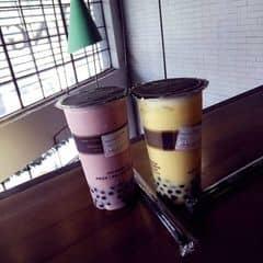 Trà sữa của Kún Hồng tại Ding Tea - Trần Duy Hưng - 57759