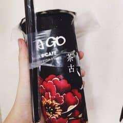 Trà sữa của Hồng hạnh tại ChaGo Tea & Cafe - Hàng Buồm - 73861