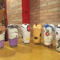 Trà sữa áo thun 50k so cute  của Tramy Pham tại Ding Tea - Cộng Hoà - 318078