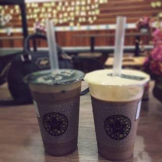 Trà sữa cafe  của luvss5014ever tại Tổ 12A Nguyễn Tất Thành, Thành Phố Yên Bái, Yên Bái - 915832