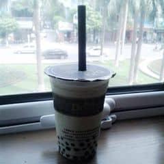 Trà sữa chân trâu vị trà xanh Nhật Bản của Linh Nguyễn Nhật tại Ding Tea - Trần Duy Hưng - 325773