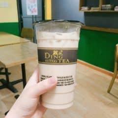 Trà sữa chanh dây của Lưu Ly tại Ding Tea - Thái Hà - 378594