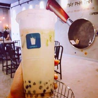 trà sữa comebuy của dungdao88 tại 179 Trần Bình Trọng, phường 3, Quận 5, Hồ Chí Minh - 3786859