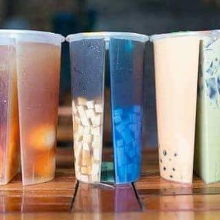 Trà sữa hai ngăn 😋 của kieulinhh2 tại Hồ Bán Nguyệt, Thành Phố Hưng Yên, Hưng Yên - 1592694