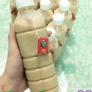 Trà sữa hương đào của votrinh21 tại Đồng Nai - 1470858