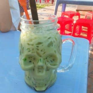 Trà sữa Matcha 🍀 của thinguyen48 tại 24 Nguyễn Công Trứ, Thị Xã Vị Thanh, Hậu Giang - 1765106