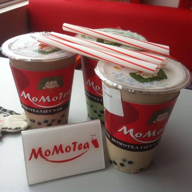 MoMo Tea - Xã Đàn - 344 Xã Đàn, Quận Đống Đa, Hà Nội