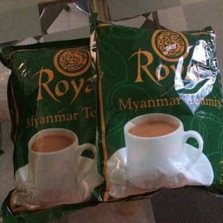 Trà sữa Myanmar của lamuyenuyen tại 23/11 Vạn Kiếp, Thống Nhất, Gia Lai - 919426