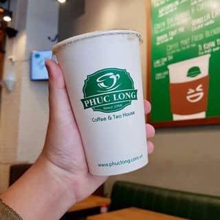 Trà sữa phúc long của ankhangg tại 101 Tôn Dật Tiên, Tân Phú, Quận 7, Hồ Chí Minh - 3802589