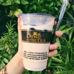 Trà sữa rau câu của hanhzo64 tại Ding Tea - Hàng Cót - 1030115