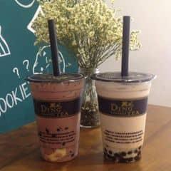 Ding Tea  Trần Duy Hưng - Café/Trà sữa - lozi.vn