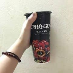 Trà sữa sợi QQ của Tômmmm tại ChaGo Tea & Cafe - Hàng Buồm - 1051804
