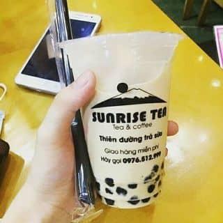 Trà sữa sunrise tea của lanminn tại Số 4 ngõ 164 Trần Phú, Thị Xã Cẩm Phả, Quảng Ninh - 3973425