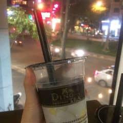 Trà sữa taro thạch pudding của Thảooooo tại Ding Tea - Trần Duy Hưng - 727500
