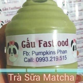 Trà sữa thạch của pumpkinsphan tại Bà Rịa - Vũng Tàu - 1003178