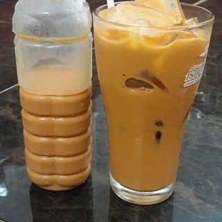 Trà sữa thái đỏ  của thaonguyen91213 tại Tình lộ 824,  Thị Trấn Đức Hòa, Huyện Đức Hòa, Long An - 862351