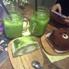 Aroi Dessert Cafe  Nguyễn Thiệp - Quận Hoàn Kiếm - Café & Món tráng miệng - lozi.vn
