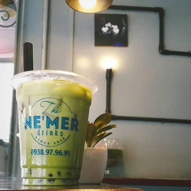 Trà sữa thái xanh của Tu Doan tại The Ne'mer Drinks - 77244