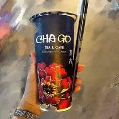 ChaGo Tea & Cafe - Hàng Buồm